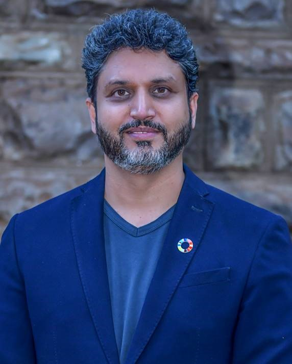 Sriram Bharatam