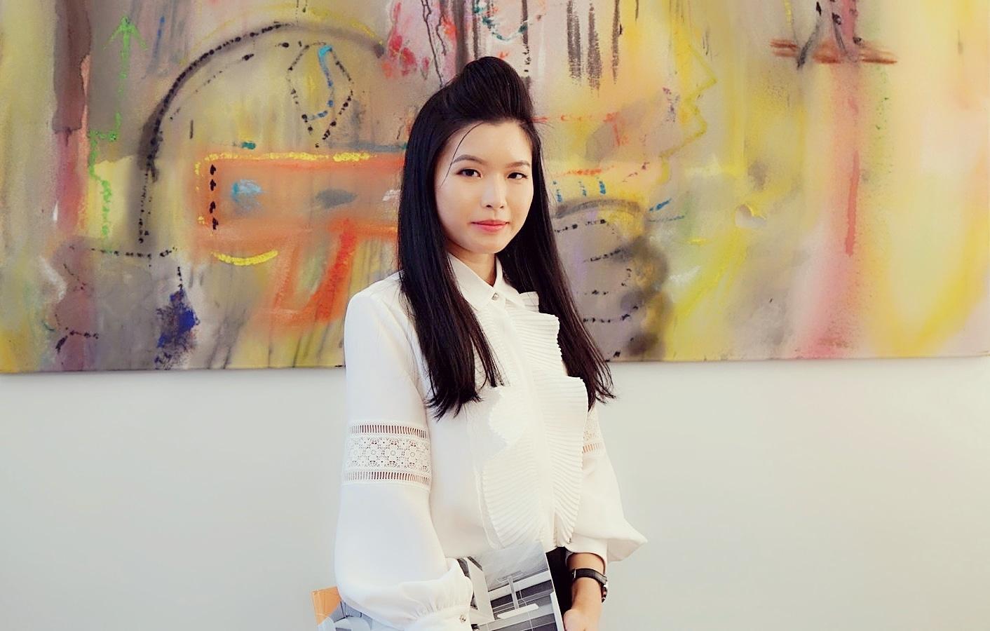Lan Anh Vu