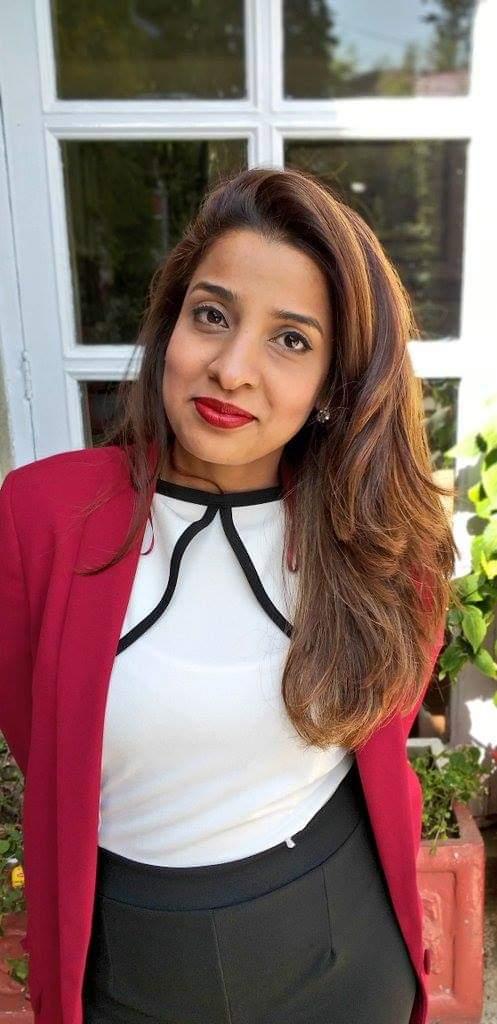Saba Khalid