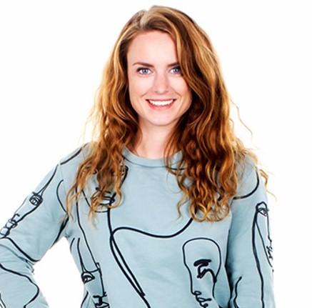 Aimée van der Wolde