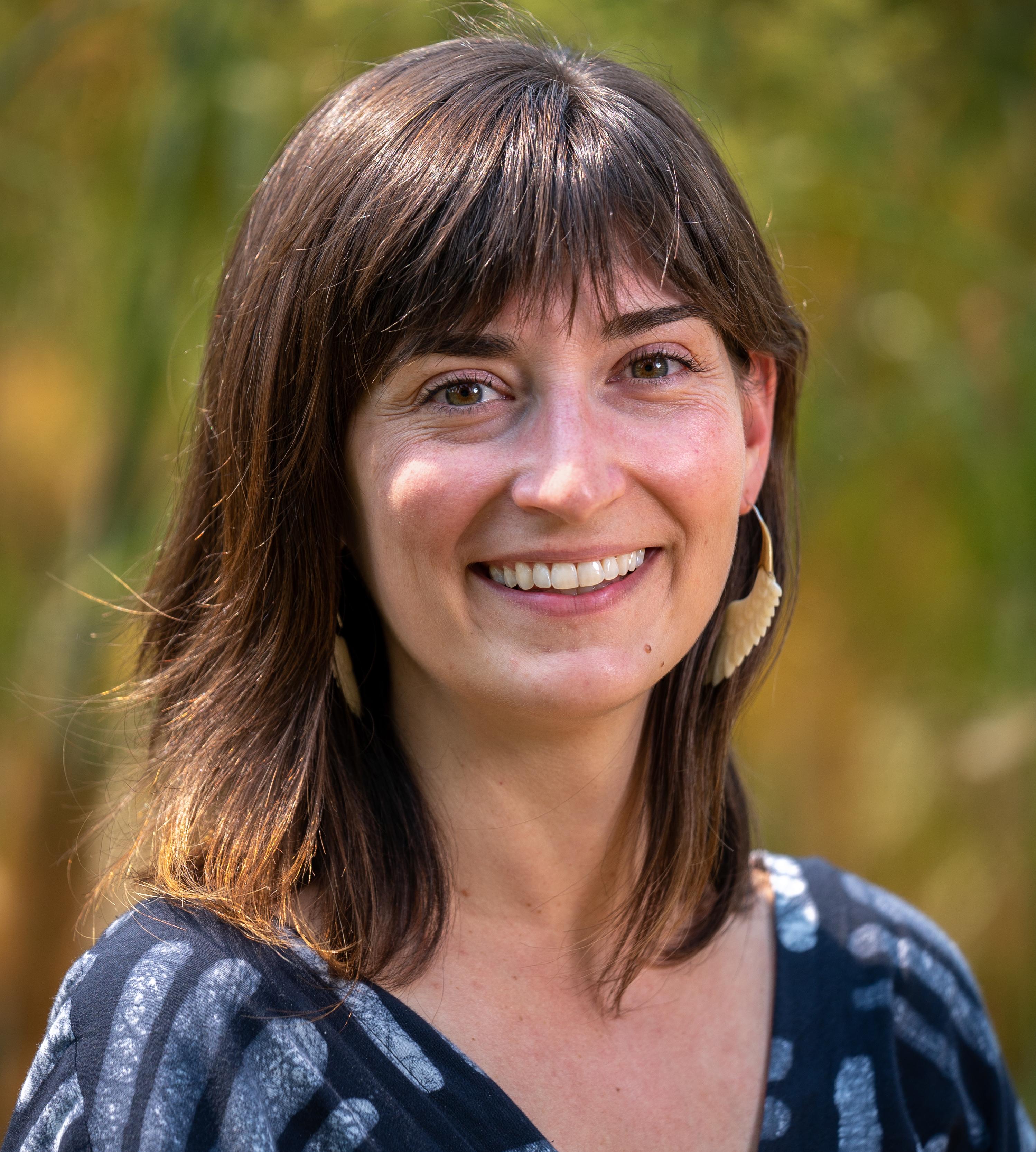 Marie Haller