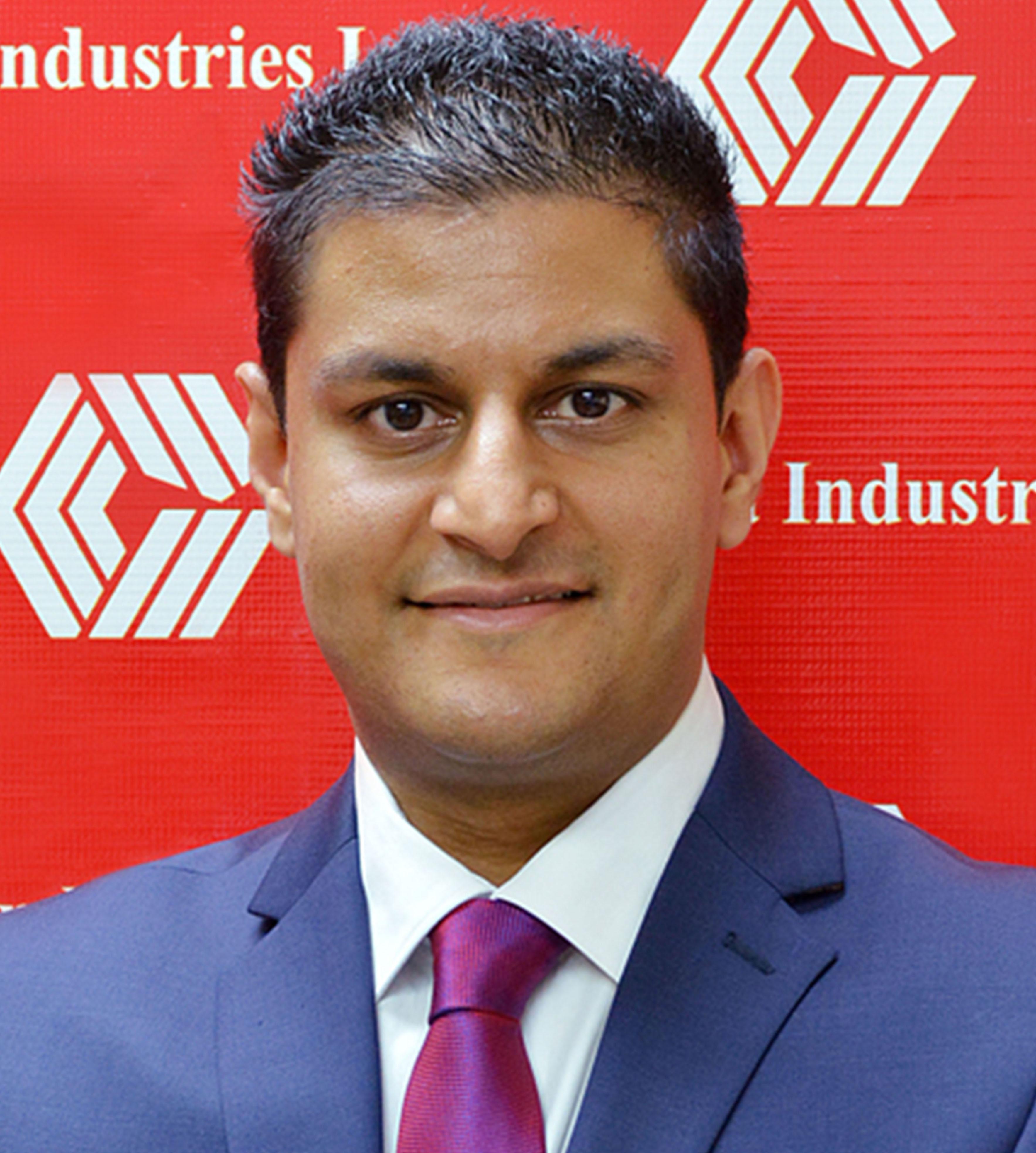 Darshan Chandria