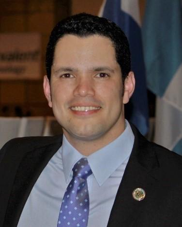 Mario Aleman
