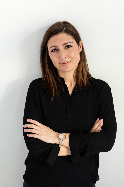 Carmencita Nader