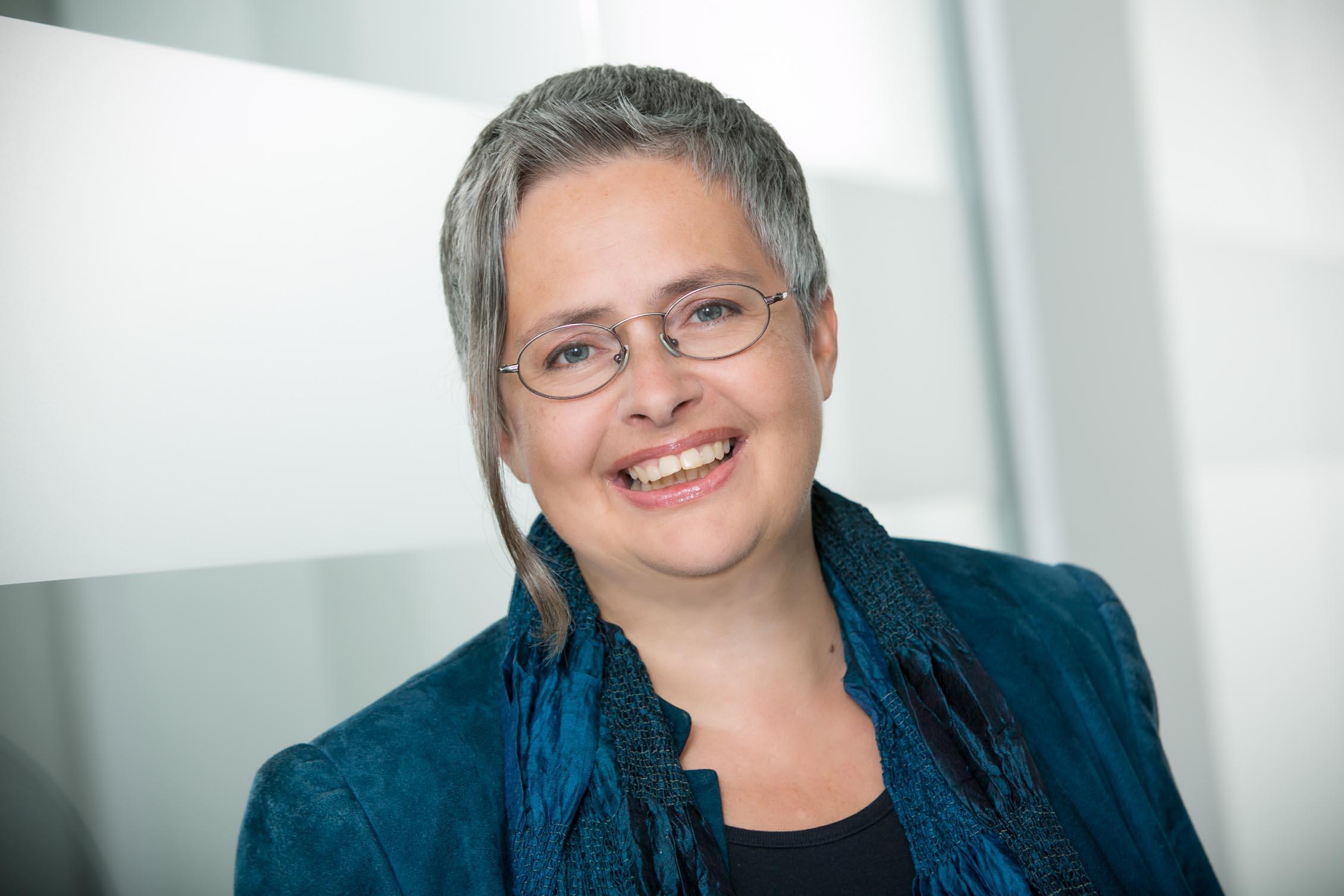 Sylvia Göttinger