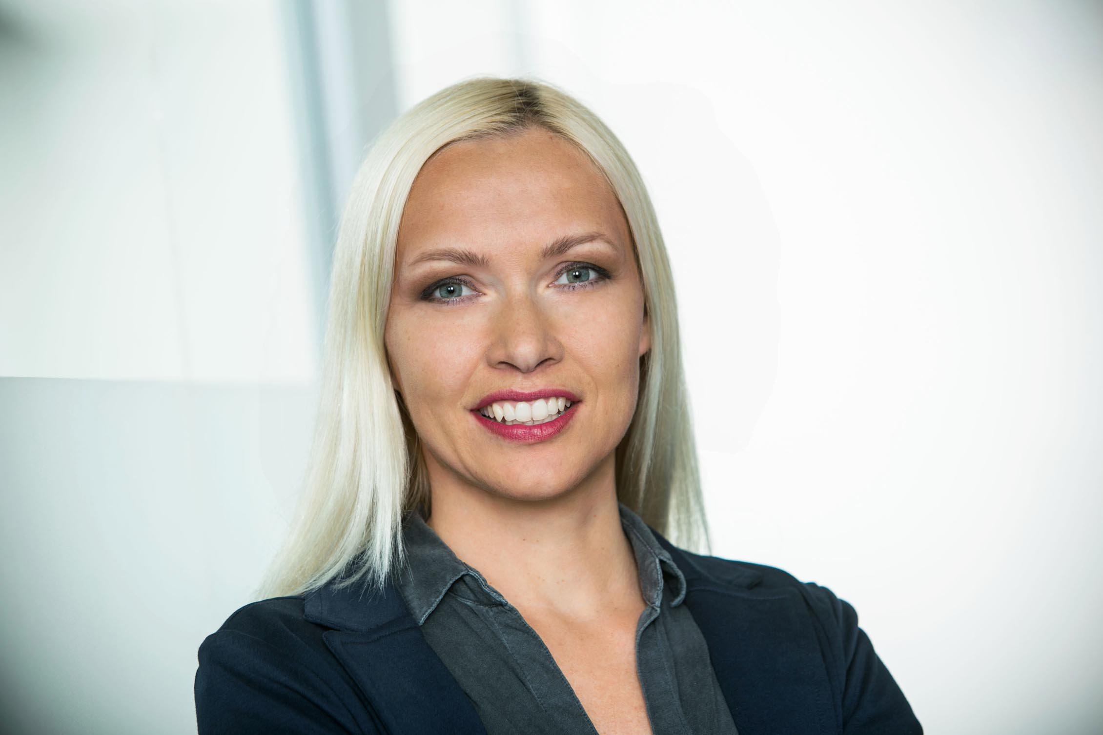 Jutta Scheibelberger