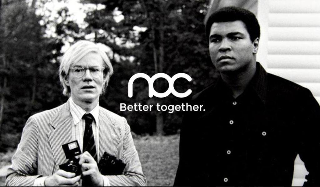 NOC-together
