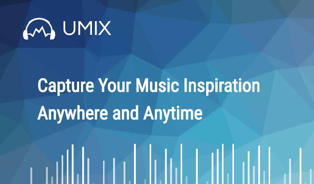 UMix-Music-App
