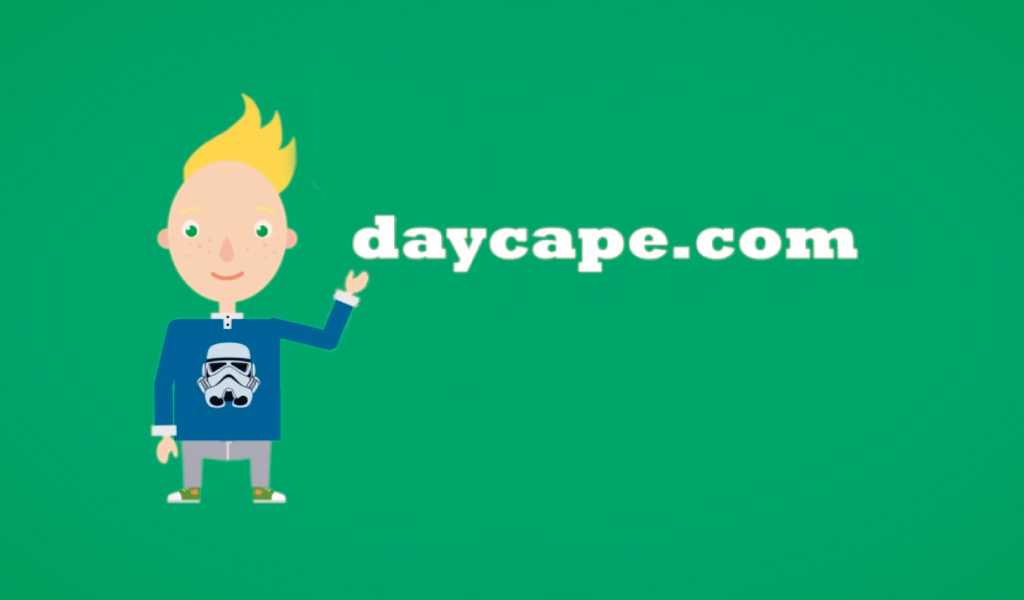 daycape