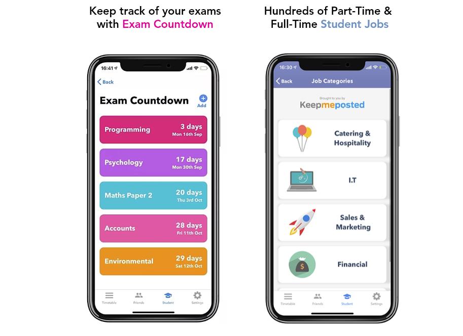 free-hour-app