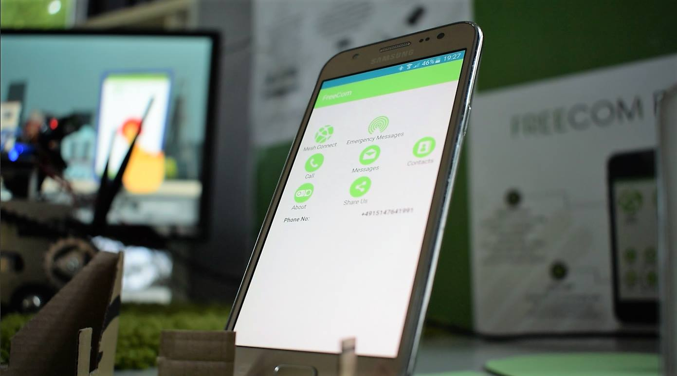freecom-mobile