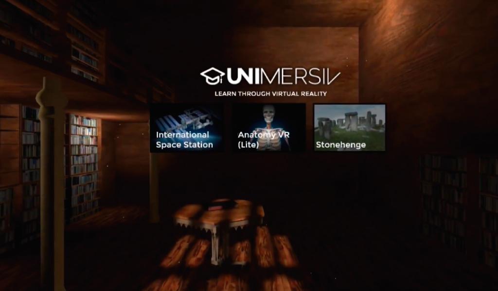 unimersiv-learn