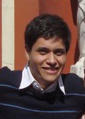 Juan José Almarza
