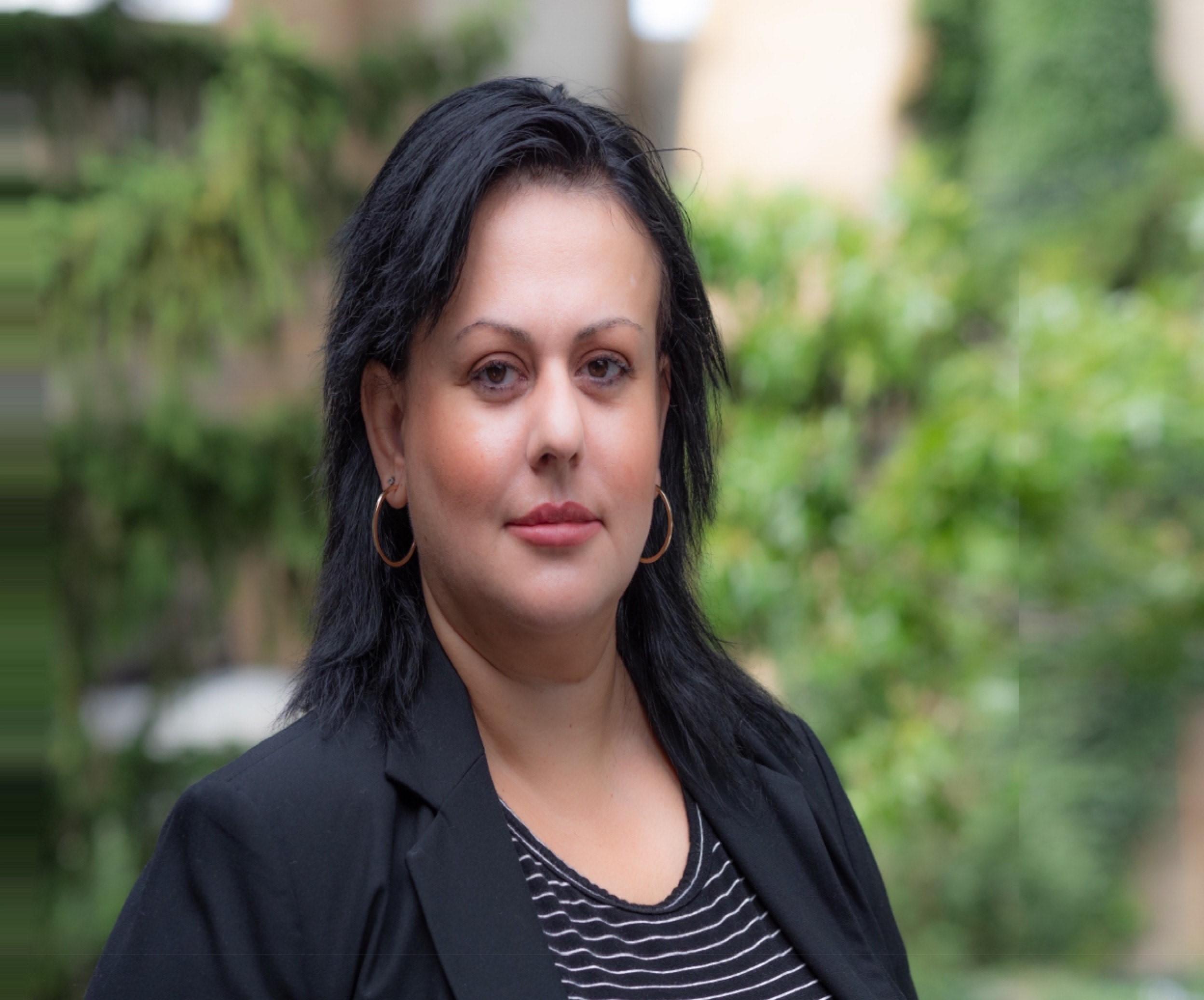 Avgi-Maria Atmatzidou