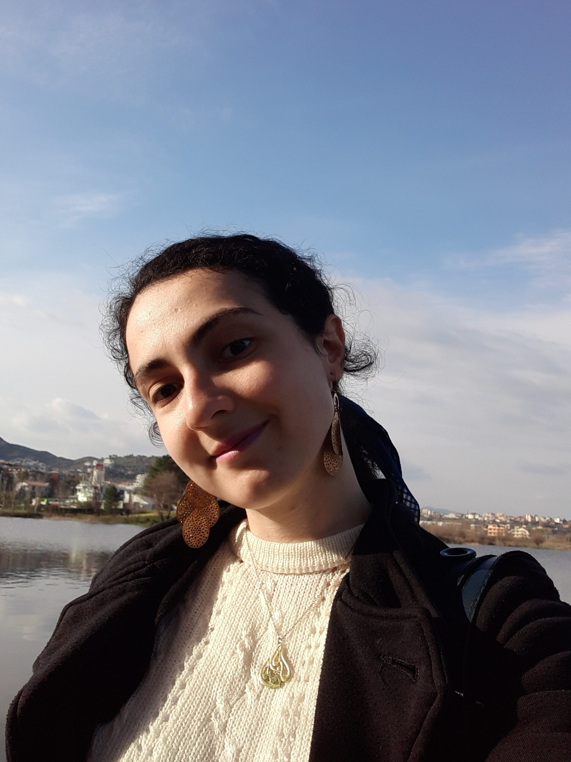 Alda Banushi