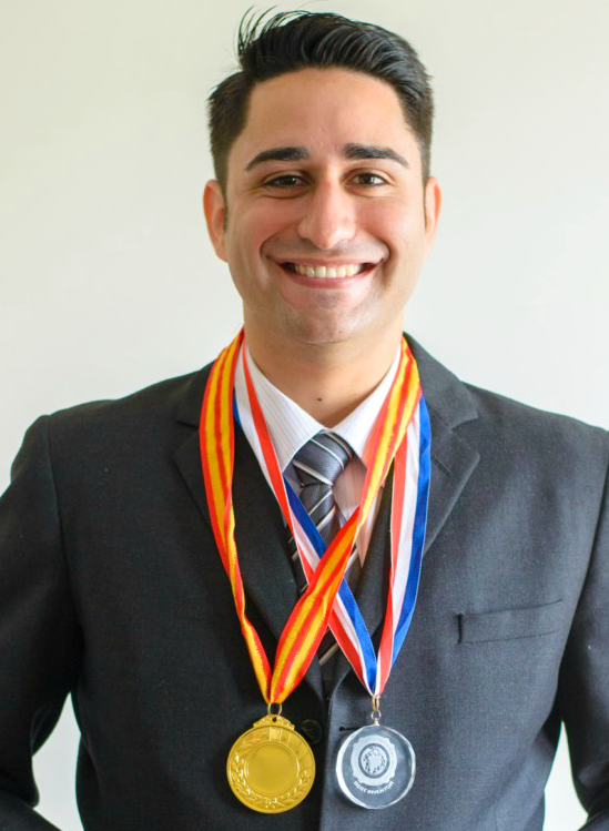Allen Mohammadi