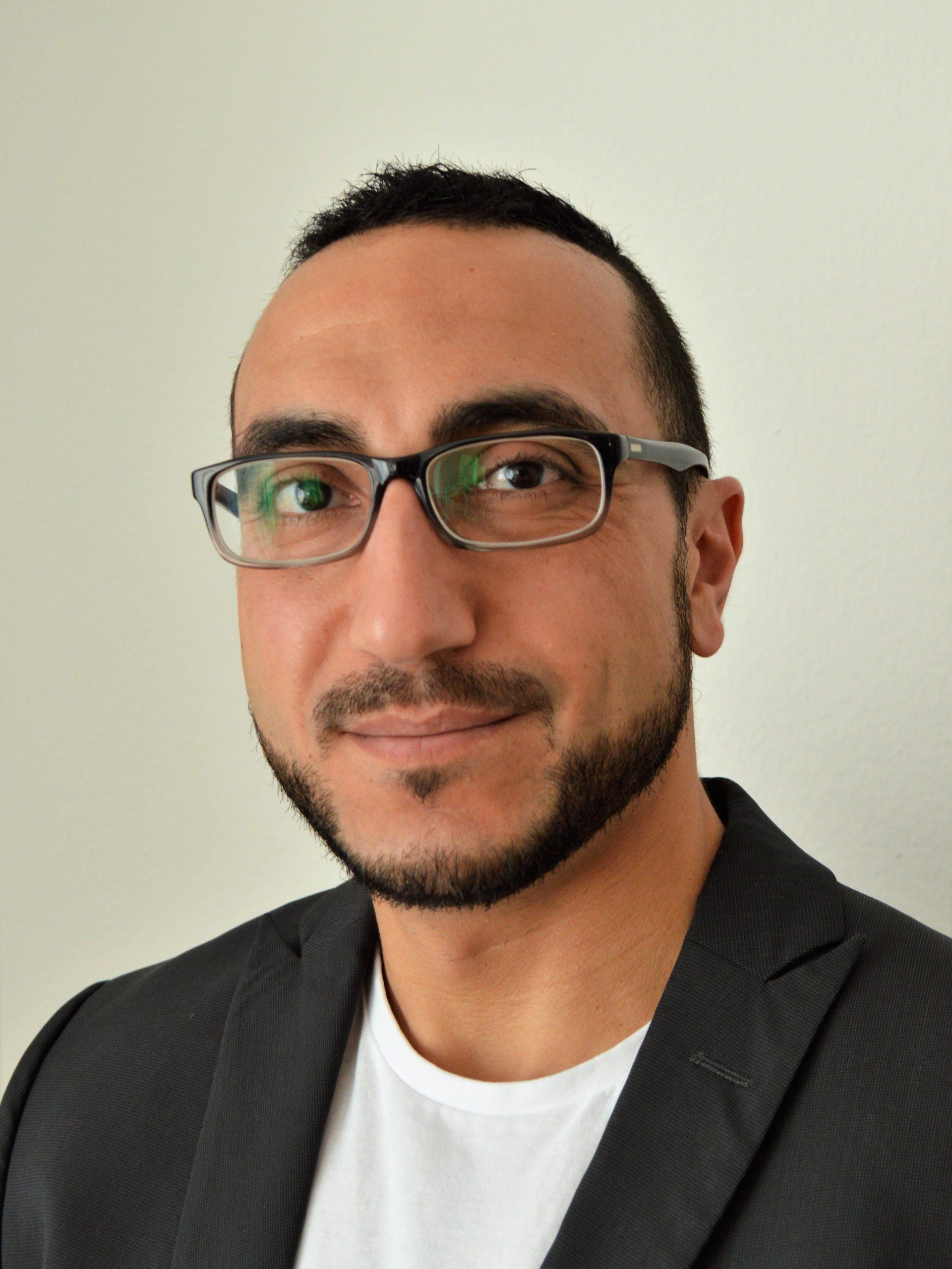 Deyaa Abu Taleb