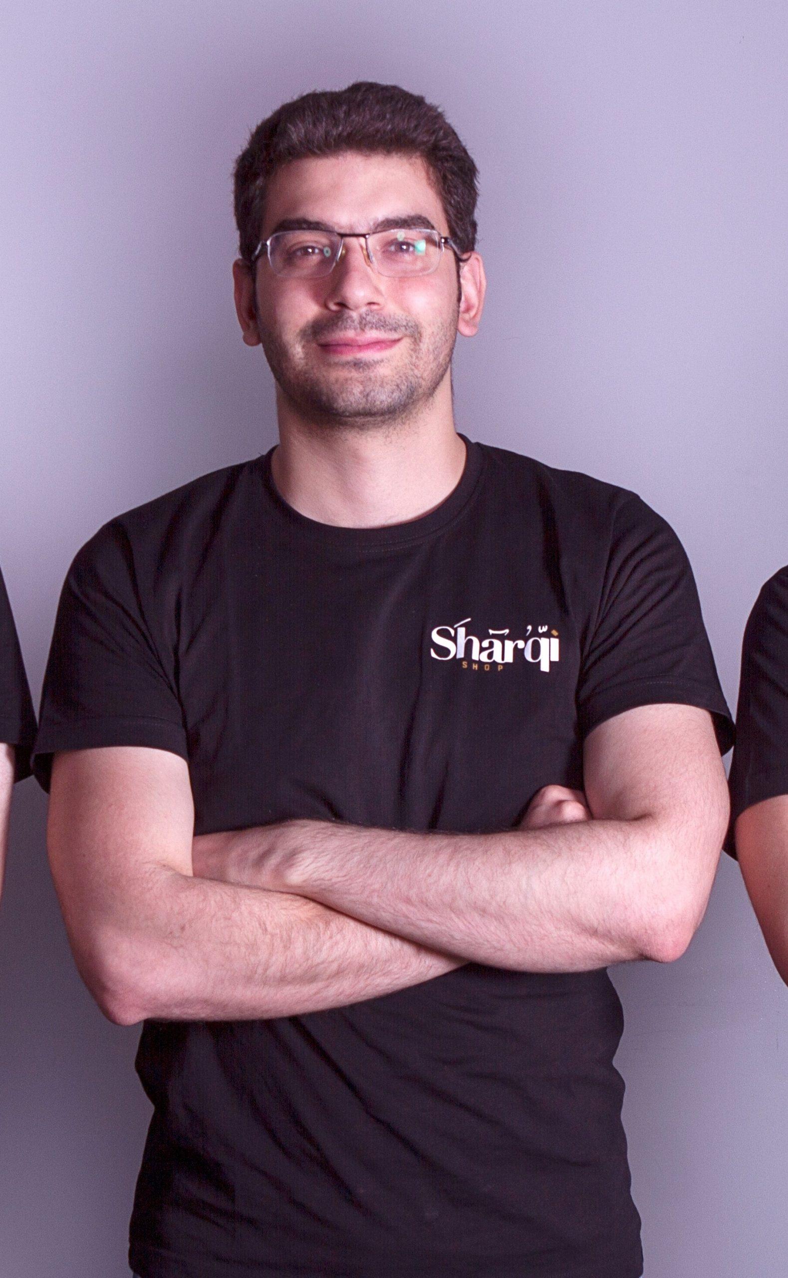 Saleem Najjar
