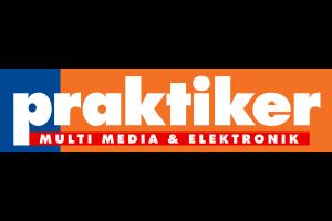 Praktiker - Multimedia & Elektronik