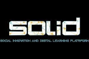 SOLID – Social Innovation and Digital Learning Platform