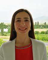 Viktorija Ilieva