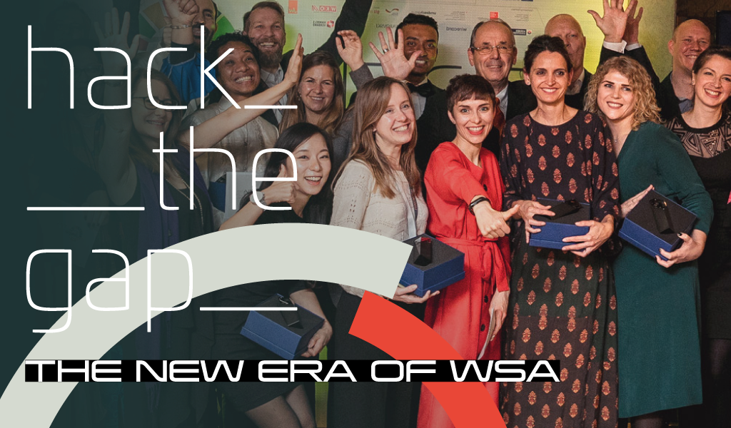 THE NEW ERA OF WSA