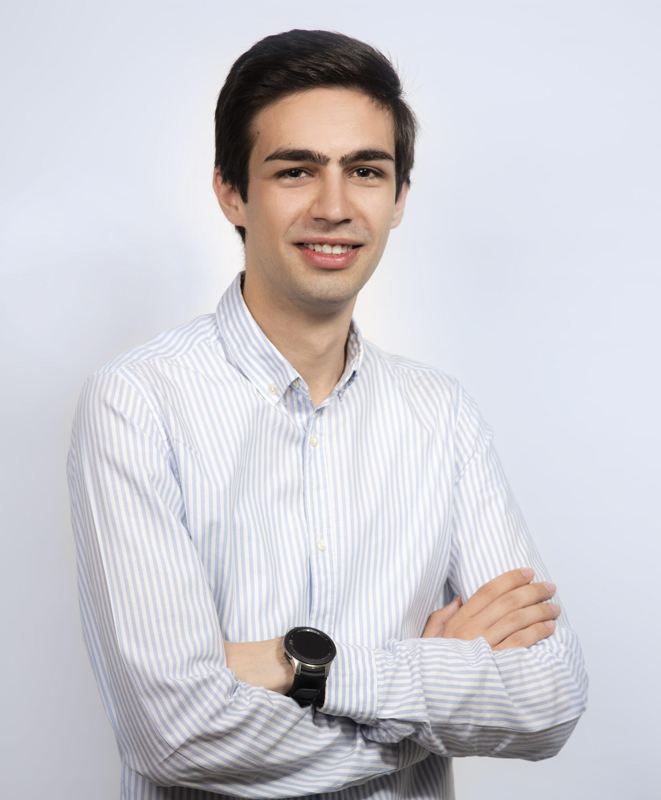 Joud Khattab