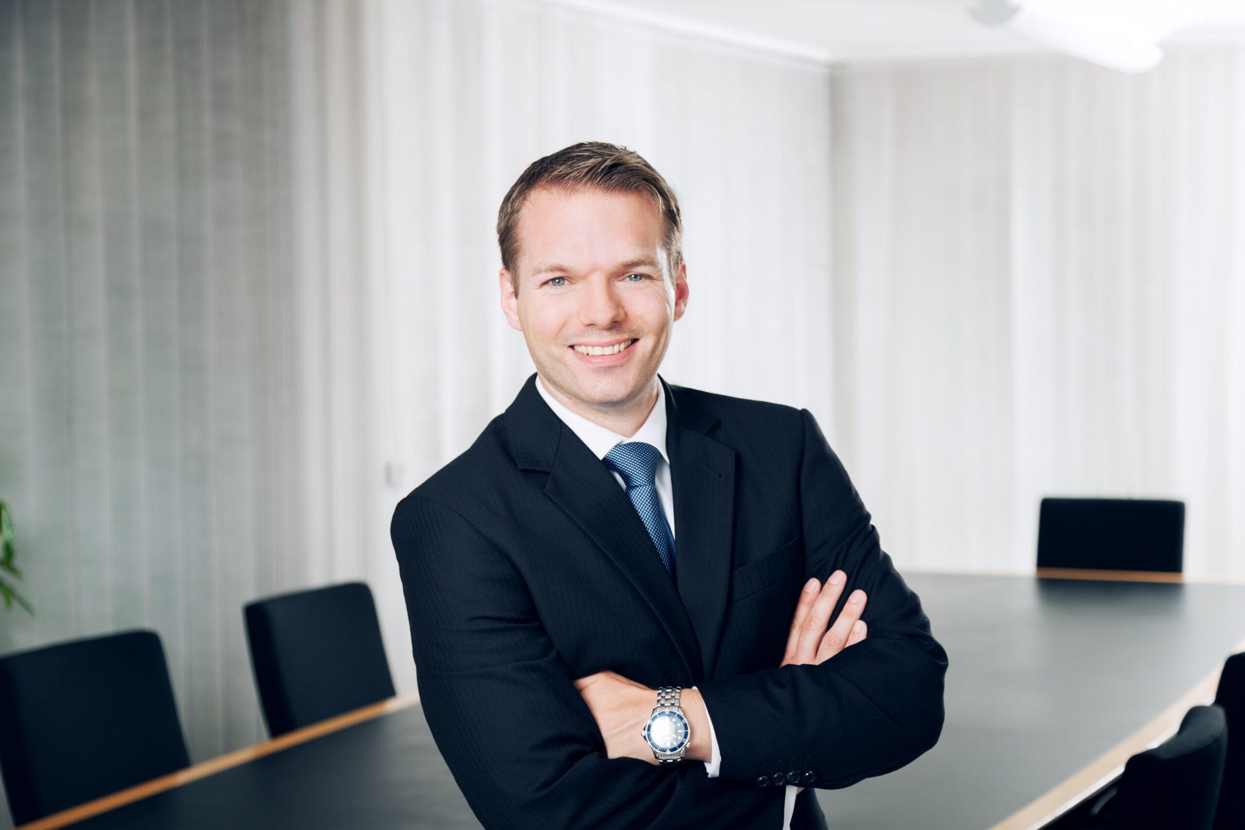 Florian A. Gloßner