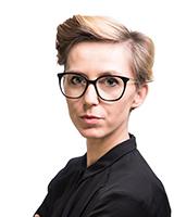 Magdalena Kubow