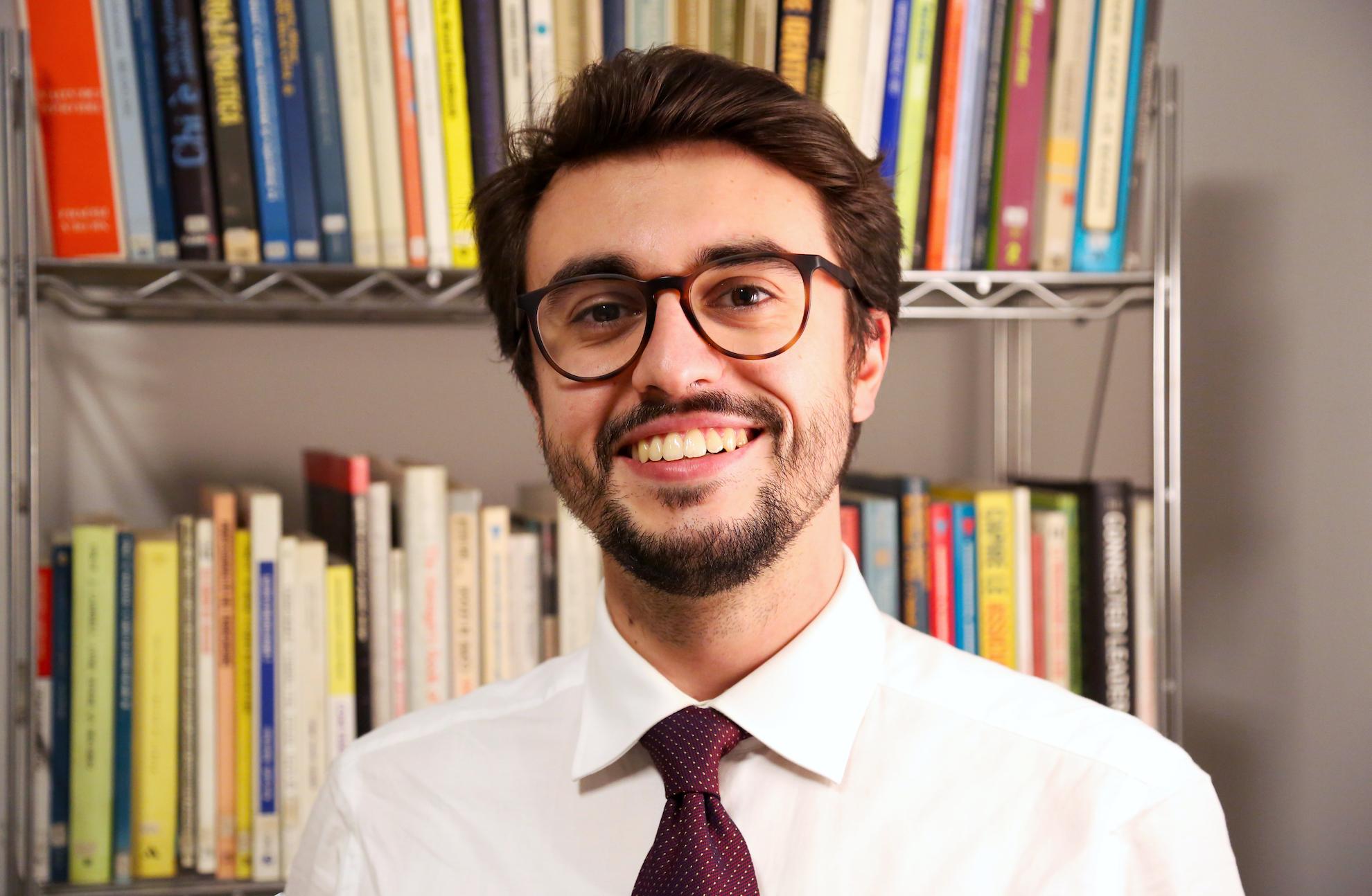 Paolo Bovio