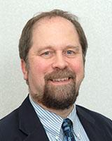Stephen Vickers