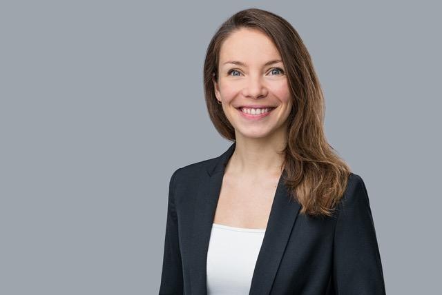 Helene Schönewolf