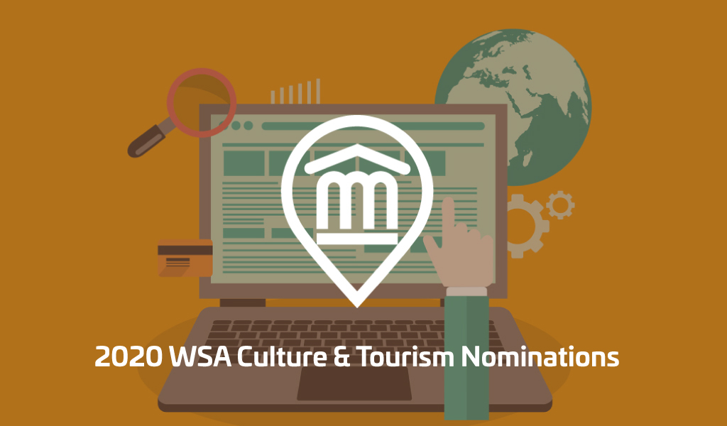 Nominees 2020 - Culture & Tourism