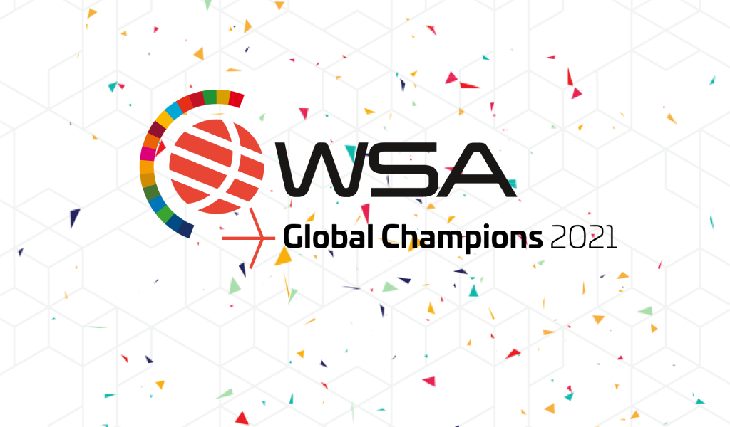 WSA GLOBAL CHAMPIONS 2021