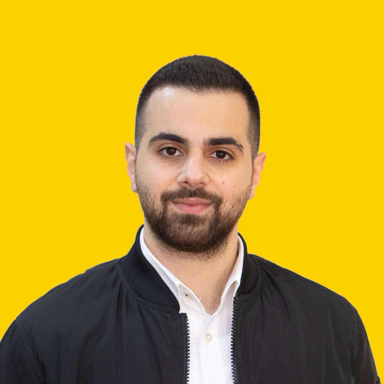 Hussein Ayoub