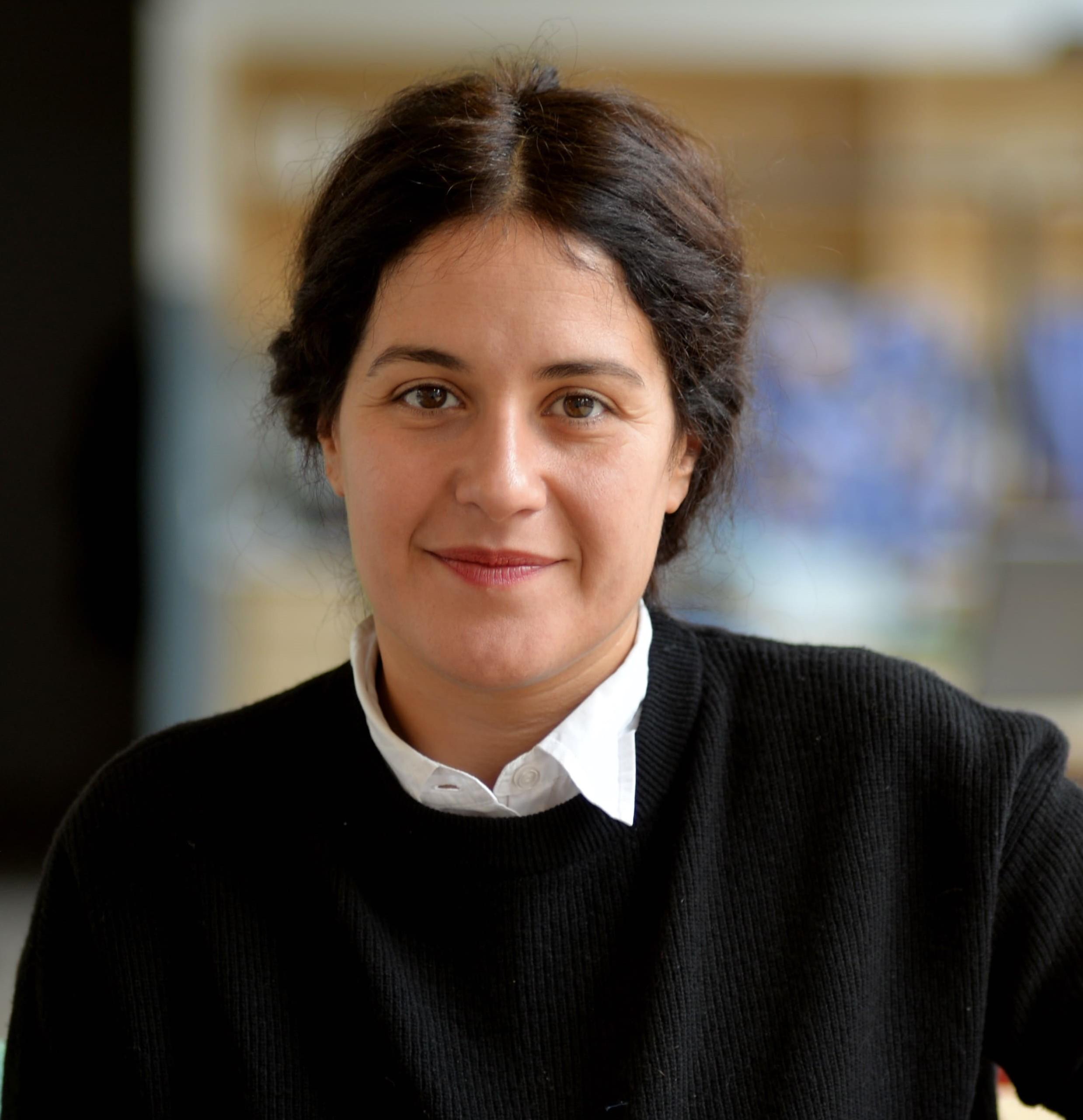 Elene Jvania
