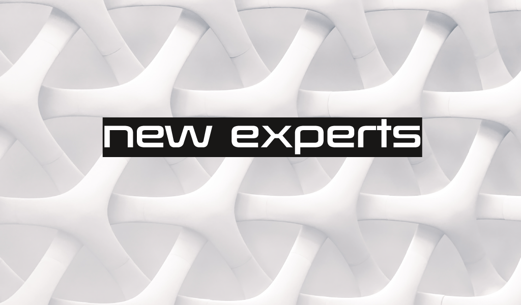 EXPERTISE FOR IMPACT - MEET THE NEW WSA NATIONAL EXPERTS