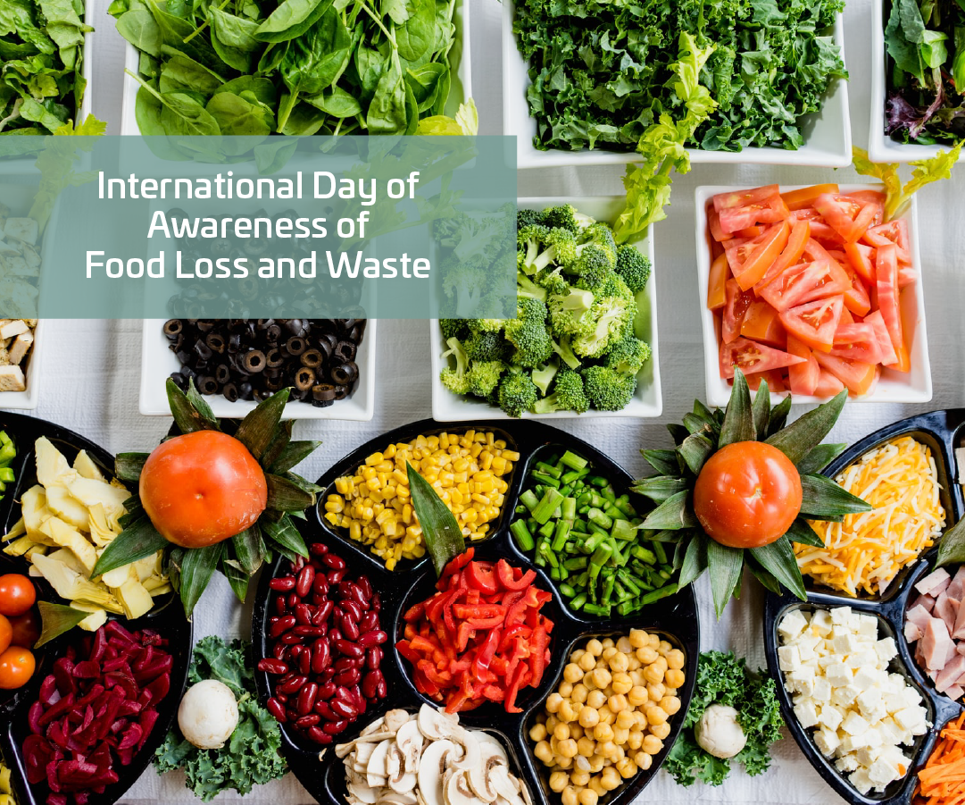 Food waste: The impact on society and environment... and what you can do against it