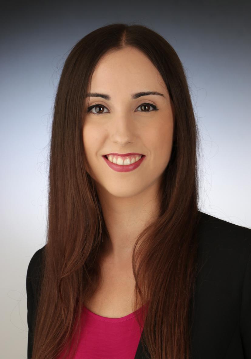 Miriam Rodríguez Gómez
