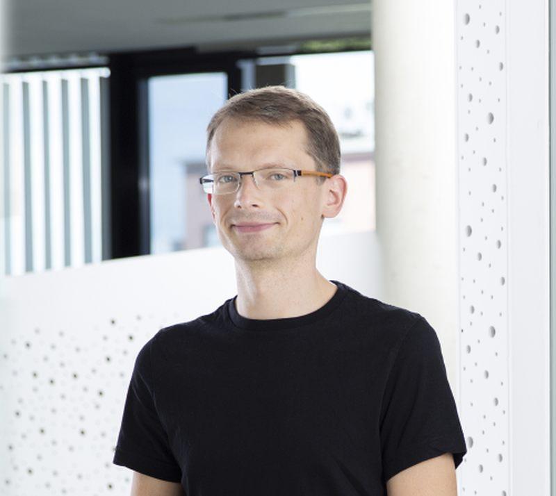 Georg Nistl