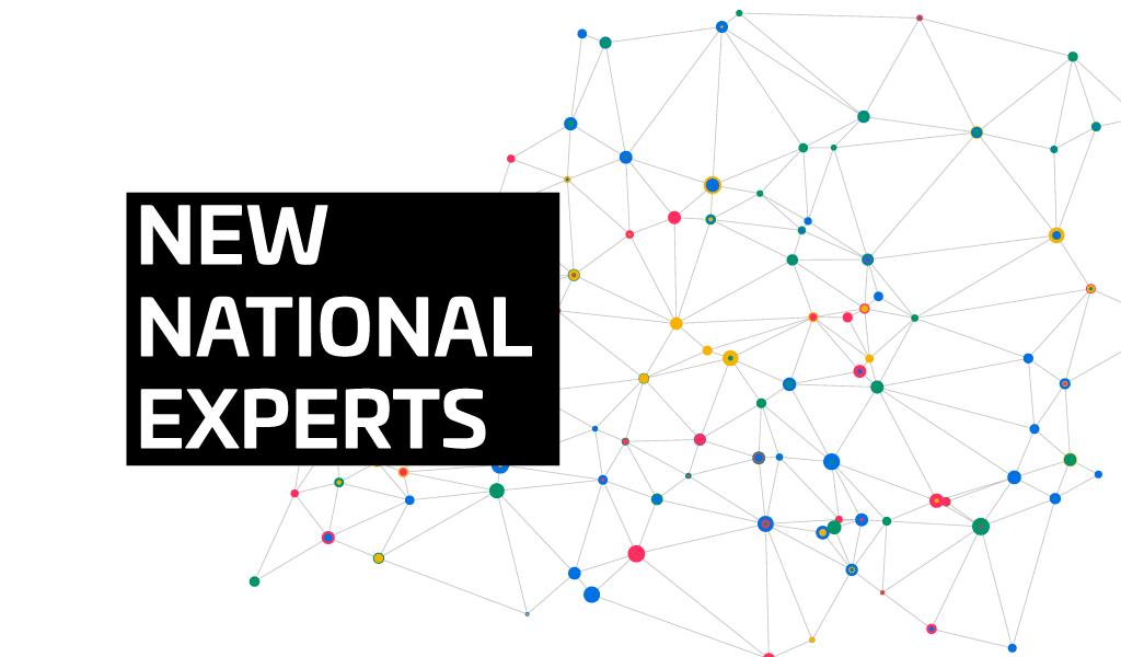Meet the new WSA Experts